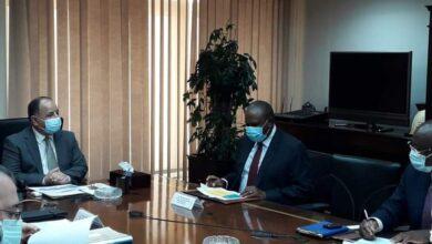 Photo of رئيس التنمية الافريقي لمعيط: نسعى للتعاقد مع كبار الموردين لتوفير اللقاحات بأسعار مناسبة للدول الأفريقية