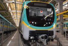 Photo of وزير النقل يعلن وصول القطار التاسع من الـ 32 قطار الكوريين