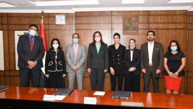 Photo of وزارة التخطيط والتنمية الاقتصادية توقع بروتوكول تعاون مع مؤسسة حياة كريمة اليوم