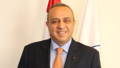 Photo of الامين العام لاتحاد المصارف العربية وسام فتوح يغرد بحلول عيد الفطر المبارك على حسابه على تويتر