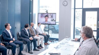 Photo of نيسان موتور إيجيبت توقع بروتوكول تعاون يعكس أهداف الشركة في تمكين المرأة