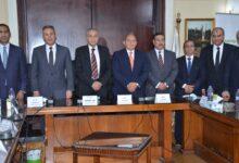 Photo of بنك التعمير والإسكان يوقع بروتوكول لدعم مبادرة تحول المخابز للعمل بالغاز الطبيعي