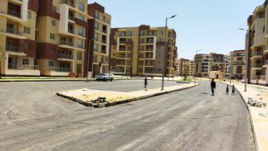 Photo of وزير الإسكان: جارٍ تشطيب 6720 وحدة سكنية بمشروع JANNA بمدينة ٦ أكتوبر