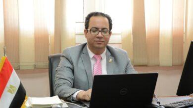 Photo of وزارة التخطيط والتنمية الاقتصادية تبحث آليات دعم تحول القطاع الخاص إلى الاقتصاد الأخضر