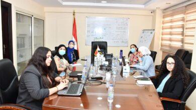 Photo of وزارة التخطيط والتنمية الاقتصادية تعقد ثاني جلسات تدريب أداة التخطيط المتكامل وإعداد التقارير