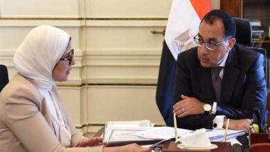 "Photo of وزيرة الصحة: توريد 3.9 مليون جرعة من لقاحات ""سينوفارم وسينوفاك واسترازينيكا""حتى 16 يونيو"