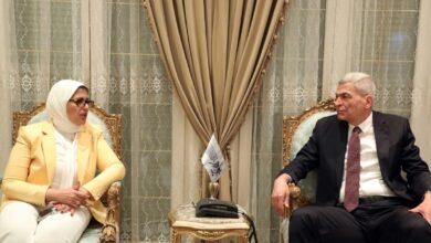 Photo of وزيرة الصحة: إنتاج لقاحات كورونا وتصديرها لأفريقيا بالتعاون مع هيئة الشراء الموحد