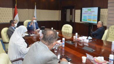Photo of وزير الإسكان يتابع موقف البت في طلبات التصالح على مخالفات البناء بالمدن الجديدة