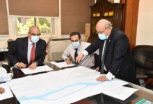 Photo of وزير الإسكان يتابع موقف تنفيذ مشروعات إحلال وتجديد شبكات مياه الشرب بمحافظة القاهرة
