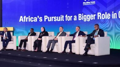 Photo of وزير الطيران المدنى: معوقات اقتصادية وراء ضعف حركة التجارة البينية بين مصر و أفريقيا