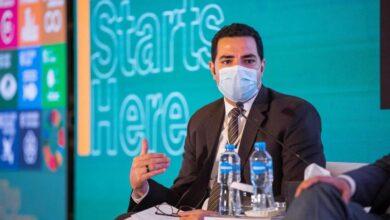 Photo of نائب رئيس وحدة التنمية المستدامة: الحكومة تستهدف 30% من المشروعات الخضراء بالخطة الاستثمارية للدولة في العام المقبل