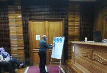 Photo of وزارة التخطيط والتنمية الاقتصادية وجهاز التنظيم والإدارة يواصلان تنفيذ برامج التخطيط الاستراتيجي والسياسات للمنتقلين للعاصمة الإدارية