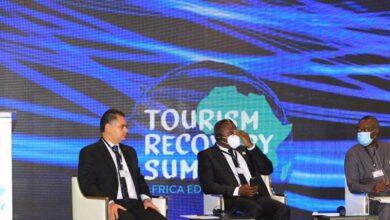 Photo of الرئيس التنفيذي للهيئة المصرية العامة للتنشيط السياحي يشارك في القمة الدولية لتعافي السياحة بكينيا