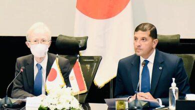 Photo of الرئيس التنفيذي لهيئة الاستثمار يستضيف الاجتماع الأول للجنة المصرية اليابانية لترويج الاستثمار