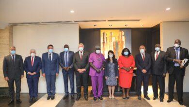 Photo of انعقاد الاجتماعات التحضيرية للجنة العليا المصرية الجنوب سودانية المُشتركة على المستوى الوزاري