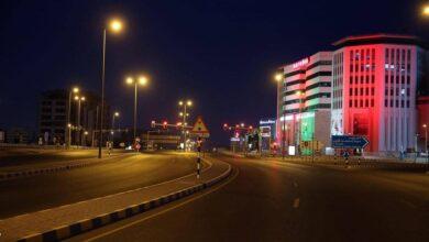 Photo of سلطنة عمان تفرض حظر تجول خلال أيام العيد