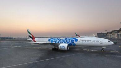 Photo of طيران الإمارات تقدم لجميع مسافريها تذاكر مجانية لحضور إكسبو دبي