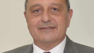 Photo of رئيس مصر للطيران يتفقد التشغيل في مطار برج العرب