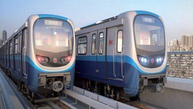 Photo of نائب سفير مصر بكوريا: تعاون مشترك فى صناعة السكك الحديدية والمترو باستثمارات تصل إلى مليار دولار