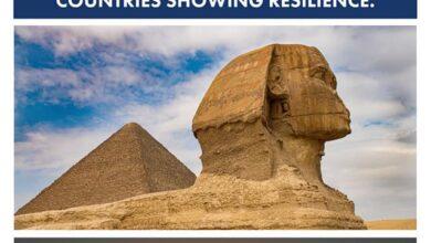 Photo of المشاط: مصر تحتل المرتبة الرابعة عالميًا في مؤشر الإيكونوميست حول عودة الحياة لطبيعتها وقدرة الدول على مواجهة جائحة كورونا
