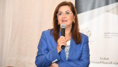 Photo of وزيرة التخطيط تستعرض وضع مصر في تقرير مؤشر التنمية المستدامة 2021