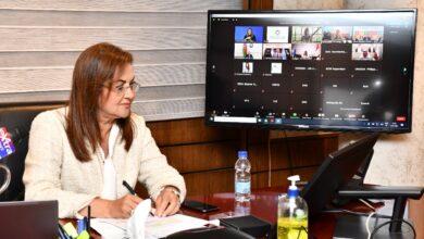 Photo of وزيرة التخطيط ممثلة عن جمهورية مصر العربية تقدم التقرير الطوعي الوطني الثالث بالمنتدى السياسي رفيع المستوى للأمم المتحدة