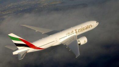Photo of طيران الإمارات وترافلبورت تبرمان عدداً من الاتفاقيات