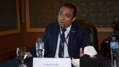 """Photo of أكرم الشيخ:""""رادكس"""" تمثل استثمارات سعودية وتوسعت فى مصر للاستفادة من الحوافز التى وفرها قانون الاستثمار"""