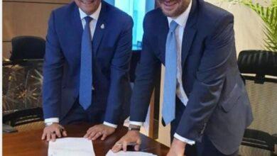 Photo of زكار يفتتح فرع ام جي ام كواحدة من شركات الوساطة التأمينية