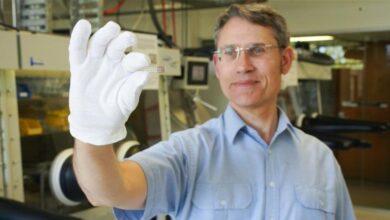 Photo of أستراليون يطورون اختبارا لقياس السكر في الدم دون ألم