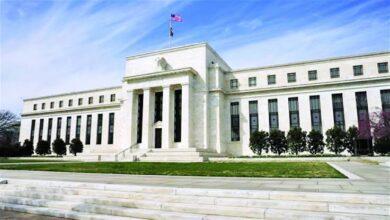 Photo of تقارير دولية تتوقع اتجاه الفيدرالي الامريكي لرفع الفائدة مرتين بنهاية 2023