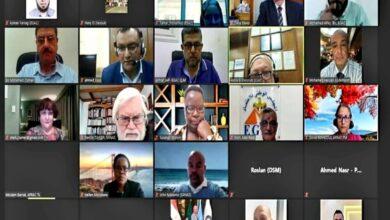 Photo of وزيرة التجارة والصناعة تعلن:المجلس الوطني للإعتماد يحصل على تجديد الاعتراف من المنظمة الافريقية للاعتماد AFRAC حتى عام 2025