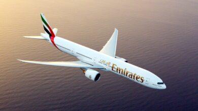 Photo of طيران الإمارات تعزز عملياتها في أوروبا والعالم