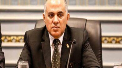Photo of وزير الموارد المائية والري: استراتيجية للموارد المائية بتكلفة 100 مليار دولار