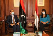 Photo of انطلاق الاجتماعات التحضيرية للجنة العليا المصرية الليبية المشتركة الحادية عشر على مستوى الخبراء