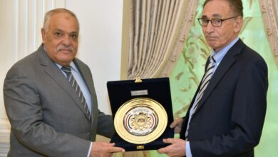 Photo of مصر وليبيا تتفقان على تأسيس لجنة مشتركة لتبادل الخبرات الصناعية