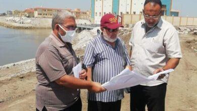 Photo of هيئة المساحة المصرية تواصل أعمالها التى تخدم المشروعات الكبرى بمختلف المحافظات