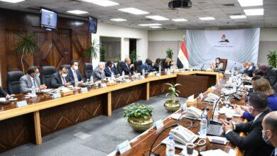 Photo of وزيرة التخطيط والتنمية الاقتصادية تجتمع مع مسئولي البنك الدولي لبحث خطة التعاون المستقبلية