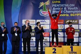 Photo of وزير الرياضة ومحافظ الإسكندرية يشهدان منافسات بطولة الخماسي الحديث